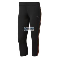 Adidas nadrág síkfutás adidas Válasz 3/4 Tight W AZ2839