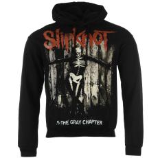Official Kapucnis felső Official Slipknot fér.