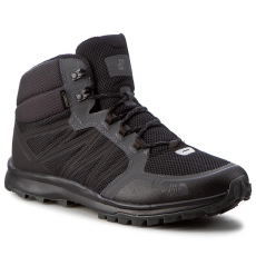 The North Face Bakancs THE NORTH FACE - Litewave Fastpack Mid Gtx T92Y80ZU5 Tnf Black/Dark Shadow Grey
