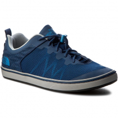 The North Face Félcipő THE NORTH FACE - Base Camp Flow Sneaker (AP) Y92UXNTGW Shady Blue/Cendre Blue