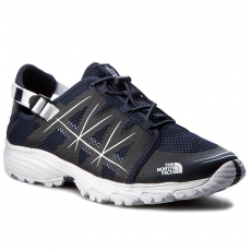 The North Face Bakancs THE NORTH FACE - Litewave Amphibious T0CXS6M6S Urban Navy/Water