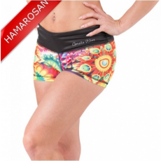 VENICE SHORTS - MULTI COLOR MIX (MULTI COLOR) [XS]