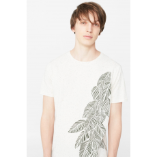 Mango Man T-shirt Leaves