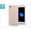 Devia Apple iPhone 7 szilikon hátlap - Devia Egg Shell - crystal clear