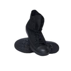 Converse unisex tornacipő Chuck Taylor All Star, fekete, vászon