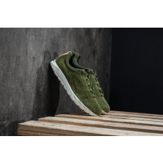 Nike Mayfly Leather Premium Legion Green/ Legion Green