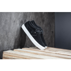 Supra Cubana Black-White