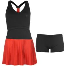 Slazenger Ruha Slazenger Baseline Tennis női