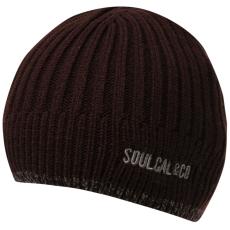 Soul Cal Sapka SoulCal Ice fér.