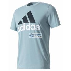 Adidas Póló adidas Essentials Linear Tee M S98739
