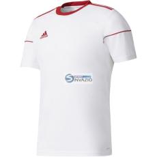 Adidas Póló Futball adidas Squadra 17 M BJ9181