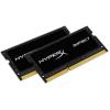 Kingston DDR3L 8GB /1866 HyperX Impact Black KIT SoDIMM