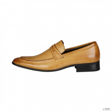 V 1969 by Versace férfi Moccasins BARRY_CUOIO
