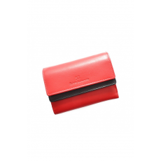 Sylvia Belmonte MU01 RB RED-BLACK