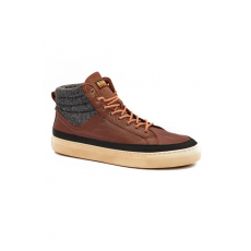 NAPAPIJRI 09845280 N46 DARK BROWN