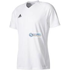 Adidas Póló Futball adidas Tiro 17 M BK5435