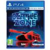 Rebellion Battlezone VR PS4