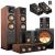 Klipsch RP-280FA 5.2.1 Dolby Atmos szett