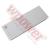Apple A1185 laptop akku 5200mAh, fehér