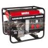 Hecht Hecht GG3300 benzines áramfejlesztő, benzinmotoros aggregátor