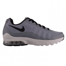 Nike Air Max Invigor SE férfi sportcipő, Cool Grey/Black, 42.5 (870614-001-9)