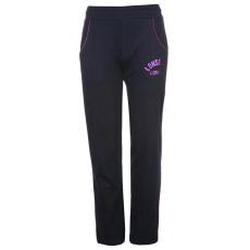 Lonsdale női melegítőnadrág - Lonsdale Logo Jersey Pants Ladies