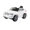 Chipolino BMW X6 elektromos autó - White
