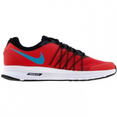 Nike Air Relentless 6 férfi futócipő, Track Red/Chlorine Blue, 42.5 (843836-601-9)