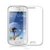 Samsung Galaxy Trend Plus S7580 S7582 előlapi fólia (fényes)
