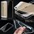 Átlátszó rugalmas szilikon iPhone 6 6S ultra vékony tok