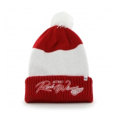 47 Brand Detroit Red Wings Téli sapka Hustle
