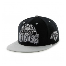 47 Brand Los Angeles Kings Siltes sapka Boost II Snapback