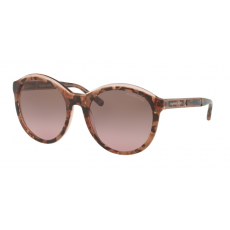 MICHAEL KORS MK2048 325114 MAE PINK TORT GRAPHIC BROWN ROSE GRADIENT napszemüveg