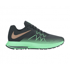 Nike Women's Nike Air Zoom Winflo 3 Shield Running Shoe női futócipő