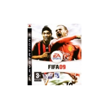 EA FIFA 09 PS3 videójáték
