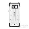 UAG Pathfinder Samsung G950 Galaxy S8 hátlap tok, White