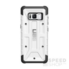 UAG Pathfinder Samsung G950 Galaxy S8 hátlap tok, White tok és táska