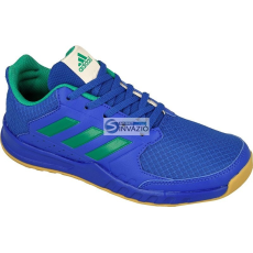 Adidas cipő adidas FortaGym K Jr BA9356