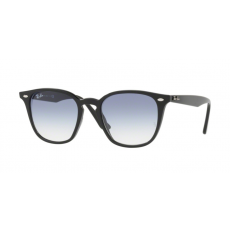 Ray-Ban RB4258 601/19 BLACK CLEAR GRADIENT LIGHT BLUE napszemüveg