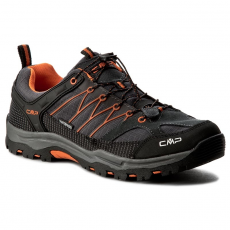 CMP Bakancs CMP - Kids Rigellow Trekking Shoes Wp 3Q54554J Asphalt U883