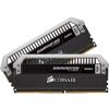 Corsair Dominator Platinum 16GB (2x8GB) DDR4 3000MHz CMD16GX4M2B3000C15