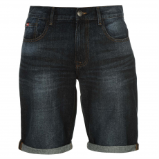 Lee Cooper Rövidnadrágok Lee Cooper Regular Denim fér.