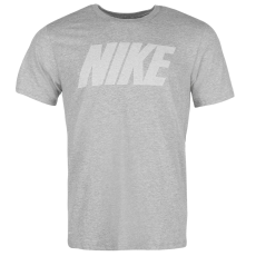 Nike Sportos póló Nike Dri Fit Block fér.