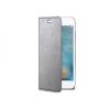 CELLY Air Case Huawei P10 Plus flip cover, ezüst