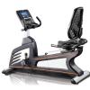 Vector Fitness 2100 professzionális háttámlás szobakerékpár