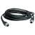 Pentax F 5p vakuszinkron kábel (3m)
