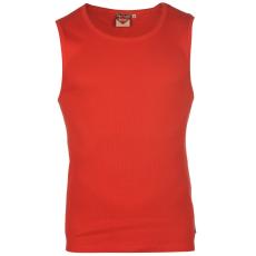 Lee Cooper Rib férfi trikó világospiros L