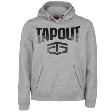 Tapout Splatter OTH Snr73 férfi pulóver szürke XL