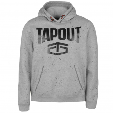 Tapout Splatter OTH Snr73 férfi pulóver szürke L