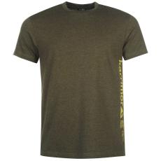 Karrimor Organic férfi póló zöld XL